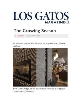 05.17.15- Los Gatos Magazine- Verge- The Growing Season_Page_1