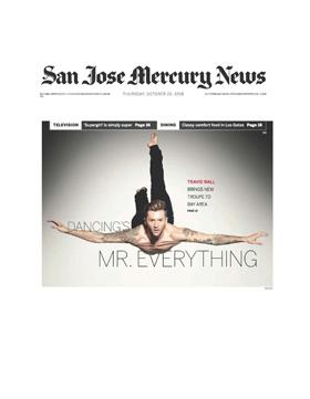 10.22.15_San Jose Mercury News_VERGE_Something Tasty_Page_1